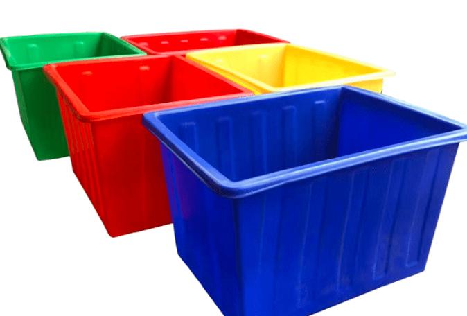 Bak air digunakan untuk menampung air bersih yang digunakan untuk membilas ayam yang sudah dilakukan proses pencabutan bulu   Image 7
