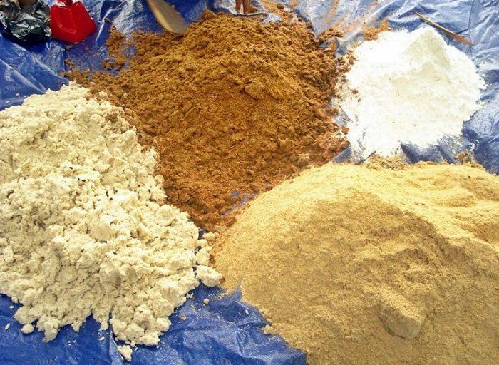 Pakan Campuran untuk ternak Bebek Petelur | image 4