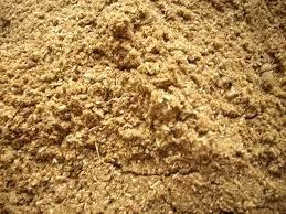 Bungkil kacang tanah merupakan bahan pakan sumber protein pada bebek petelur