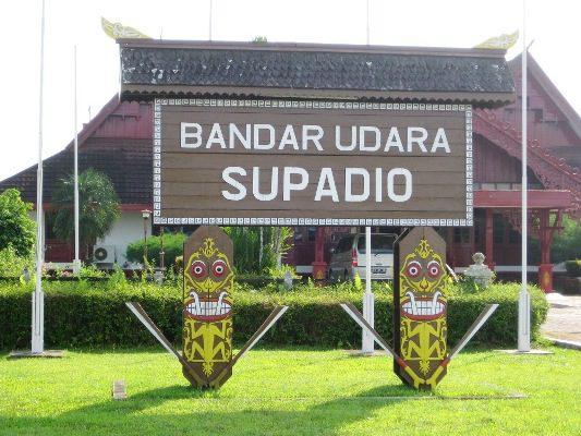Bandara Supadio2 1 HOBI TERNAK pengiriman DOC word2