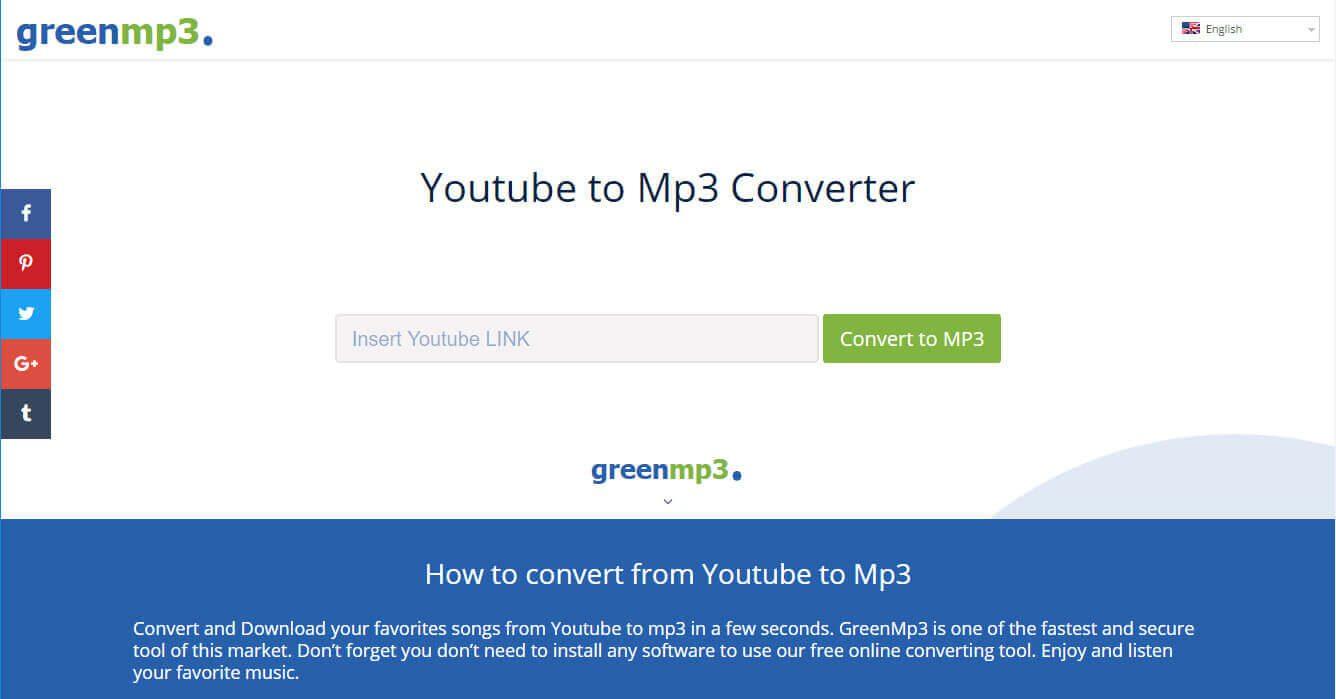 Cara Download Youtube yang Langsung Menjadi Format MP3