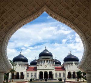 tesyasblog banda aceh transit 04 masjid raya 1 1 HOBI TERNAK kota aceh word3