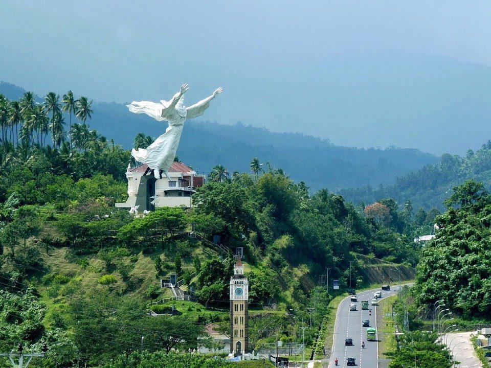 Harga jual DOC JOPER (Ayam Kampung Super) wilayah Manado