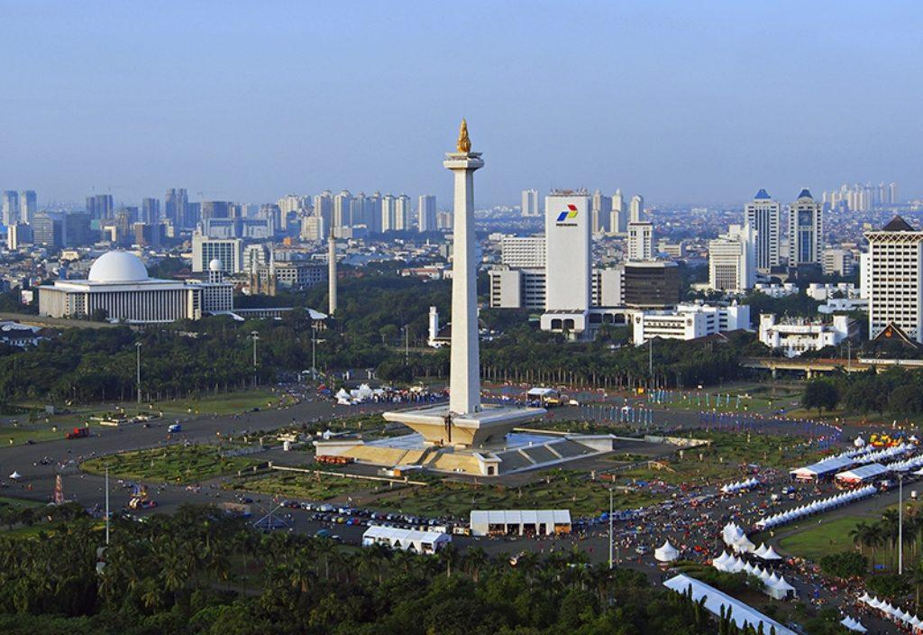 Monas Jakarta HOBI TERNAK word3