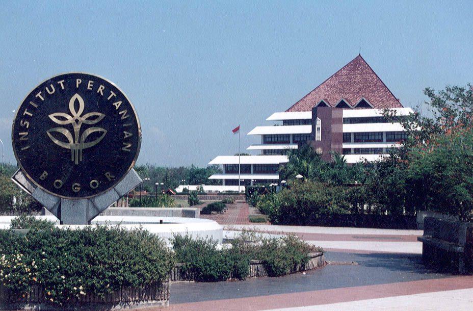 IPB (Institut Pertanian Bogor) adalah salah satu fakultas terkenal di Bogor.