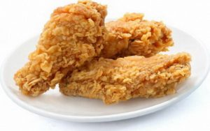 Ayam Mutiara