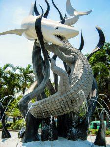 Kota Surabaya, Jawa Timur