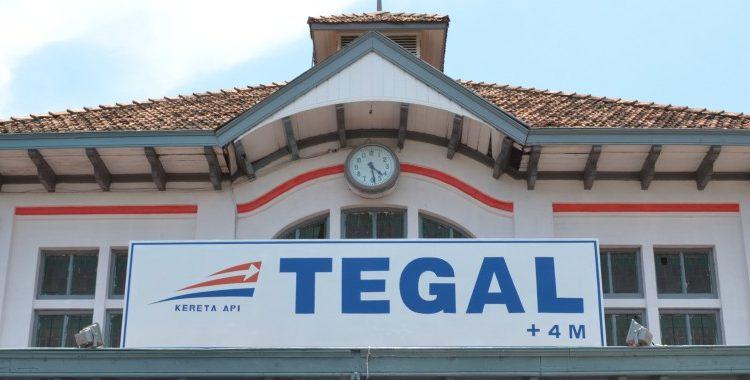 Stasiun Tegal