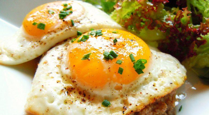 Telur Ceplok