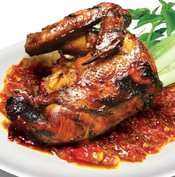 Ayam Bakar Pejantan HOBI TERNAK Ukuran Kandang Ayam Pejantan word3