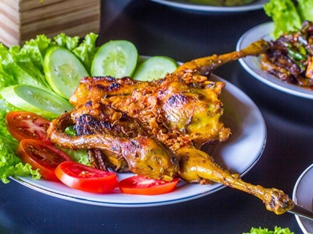Ayam Bakar Taliwang HOBI TERNAK Ukuran Kandang Ayam Pejantan word3