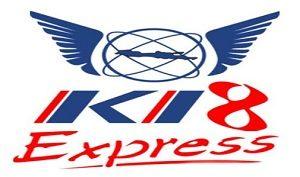 Pengiriman JOPER via KI8 (Karunia Indah Depalan Express)