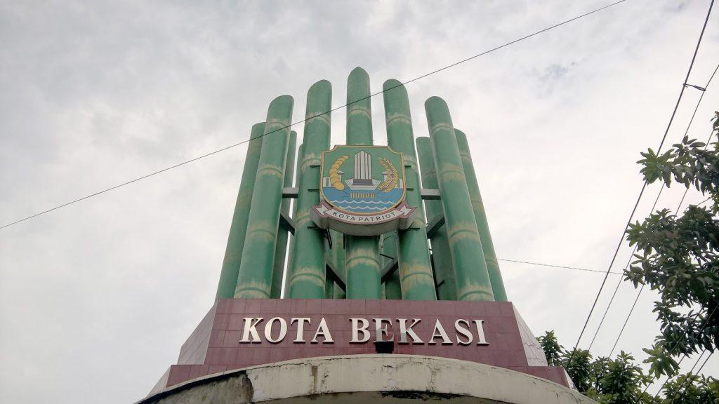 Kota Bekasi atau Kota Patriot
