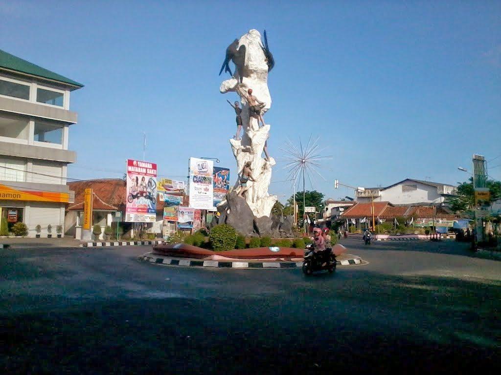 Kabupaten Kebumen HOBI TERNAK doc joper kebumen word3