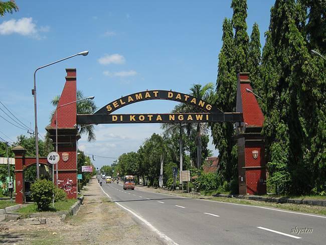 Harga Jual DOC Joper di Kota Ngawi