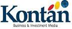 Kontan Logo 40