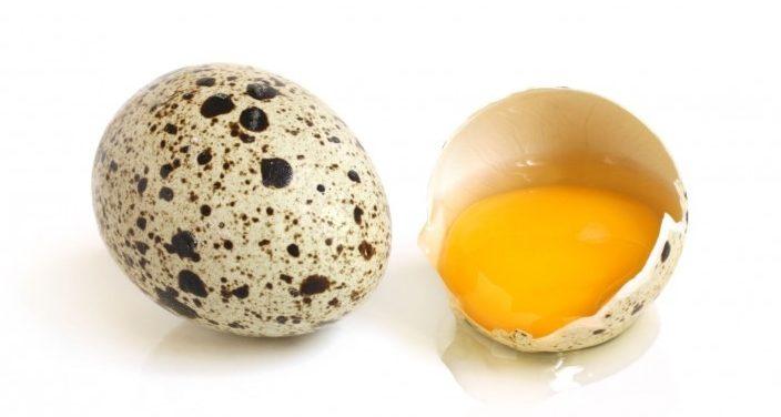Telur burung puyuh dikenal akan kandungan gizi dan vitaminnya yang tinggi