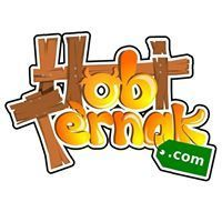 Hobi-Ternak-Logo