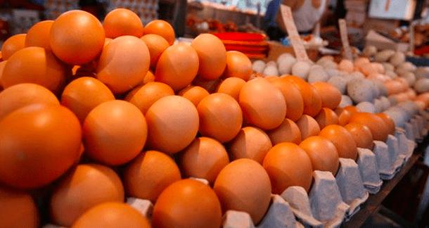 Permintaan telur ayam lebih tinggi daripada telur bebek   Image 5